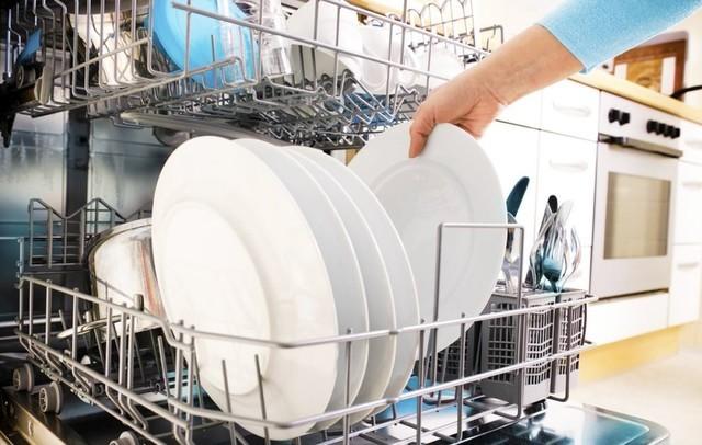 炒锅也能洗?!显然你对洗碗机了解的还不够