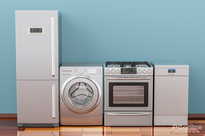 加个APP控制就是智能?冰箱洗衣机怎样才算智能