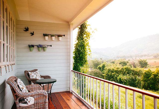 顶固:教你挑选晾衣机,给专属阳台秘密花园加分
