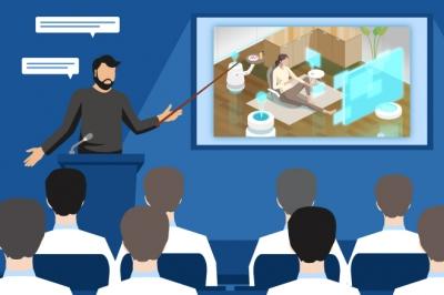 #智能第一课:智能人的财富课#