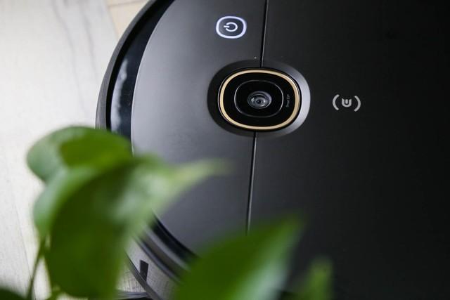 视觉导航的巅峰之作 科沃斯地宝N5 Hero扫地机器人评测