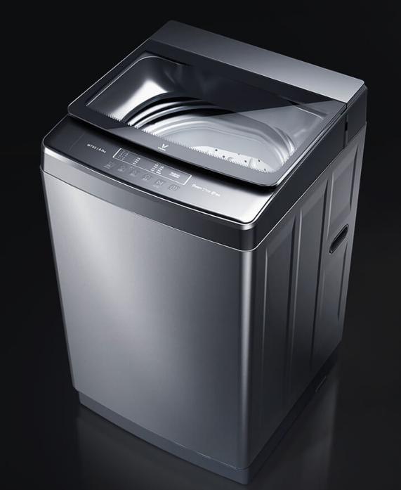 智能一键洗水位自动跳  让清洗变得更省力